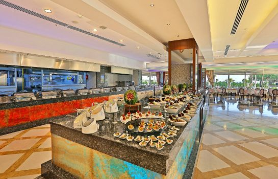 Buffet prima colazione Heaven Beach Resort & Spa Adults Only +16