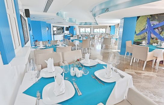Ristorante 1 Heaven Beach Resort & Spa Adults Only +16
