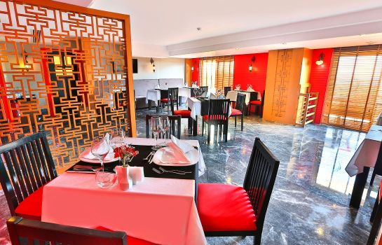 Ristorante 2 Heaven Beach Resort & Spa Adults Only +16