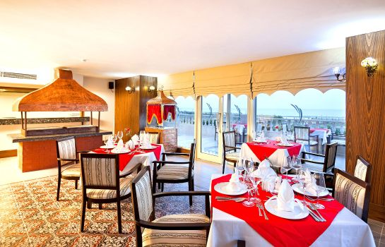 Ristorante Heaven Beach Resort & Spa Adults Only +16