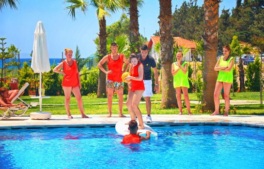 Impianti sportivi Heaven Beach Resort & Spa Adults Only +16