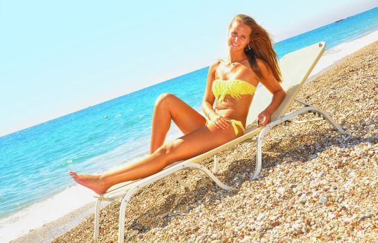 Spiaggia Heaven Beach Resort & Spa Adults Only +16