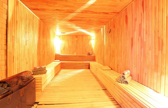 Sauna Heaven Beach Resort & Spa Adults Only +16