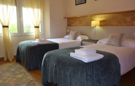 Double room (standard) Athenou apartaments