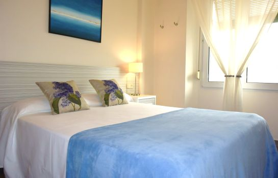 Double room (superior) Athenou apartaments