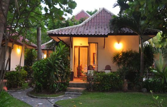Garten Samui Honey Cottages Beach Resort