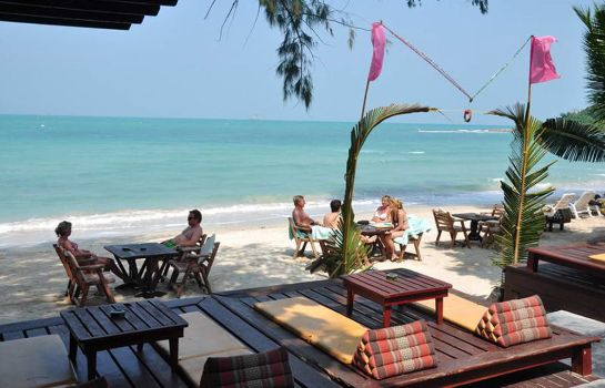 Innenansicht Samui Honey Cottages Beach Resort
