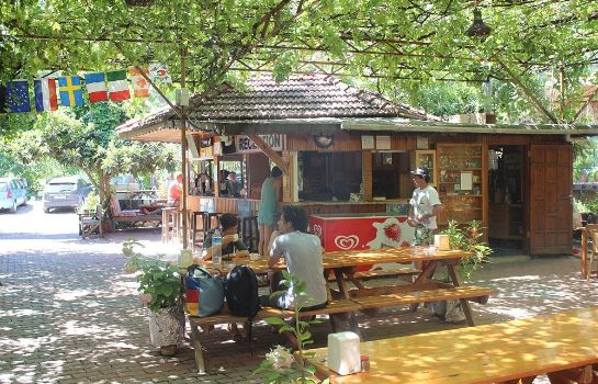 Restaurant Olympos Orange