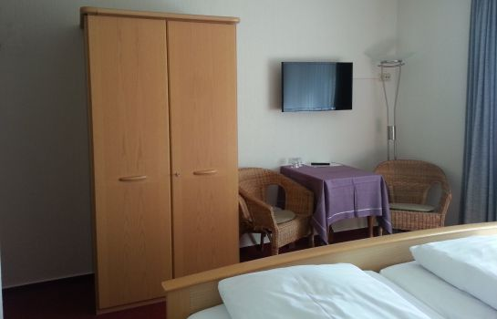 Double room (standard) Haus Anny