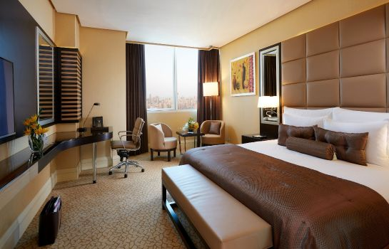 Double room (standard) Millennium Hotel & Convention Centre