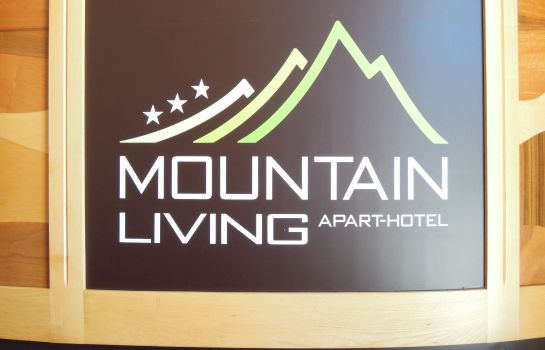 Certificado/logotipo Mountain Living Aparthotel