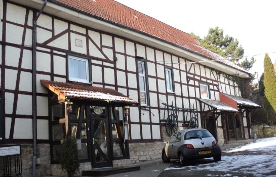 Picture Hotel Pension Bad Langensalza Eichenhof