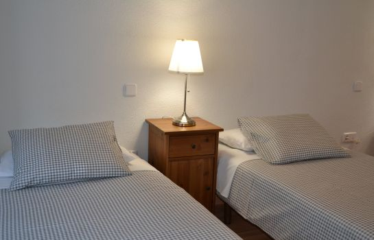 Double room (standard) Fuencarral Apartaments