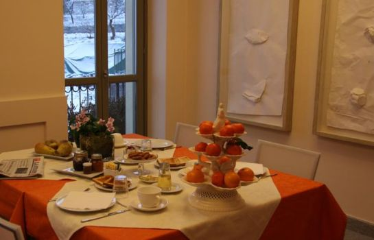 Breakfast room Locanda dell'Arte