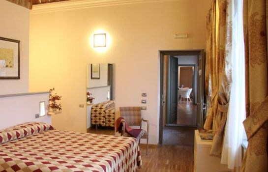 Double room (standard) Locanda dell'Arte