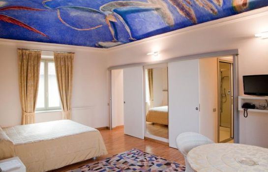 Double room (superior) Locanda dell'Arte