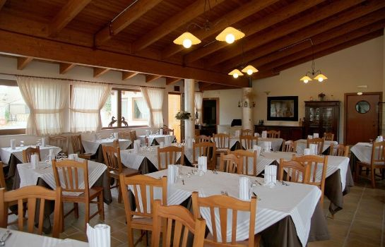Restaurant Agri-costella Country Hotel Agri-costella Country Hotel
