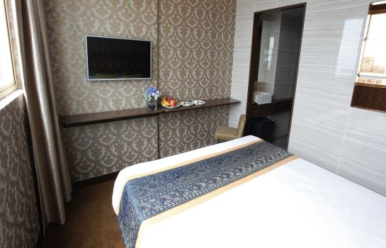 Double room (superior) Grand City Hotel