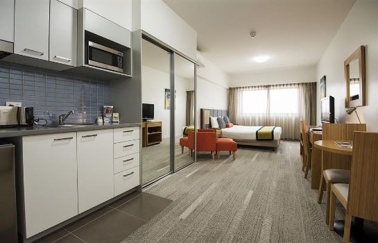Suite QUEST MACKAY