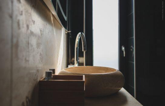 Bathroom Niteroom Boutiquehotel U0026 Apartments