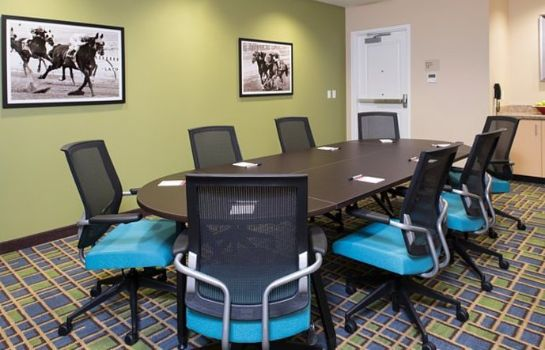 Conference room TownePlace Suites Lexington South/Hamburg Place