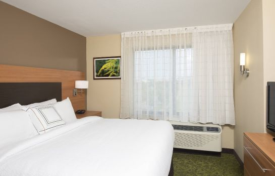 Zimmer TownePlace Suites Lexington South/Hamburg Place