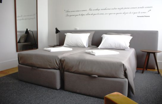 Doppelzimmer Standard Trovador Guest House