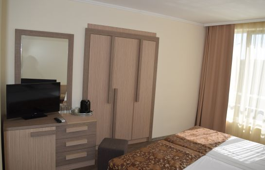 Double room (standard) Villa Orange