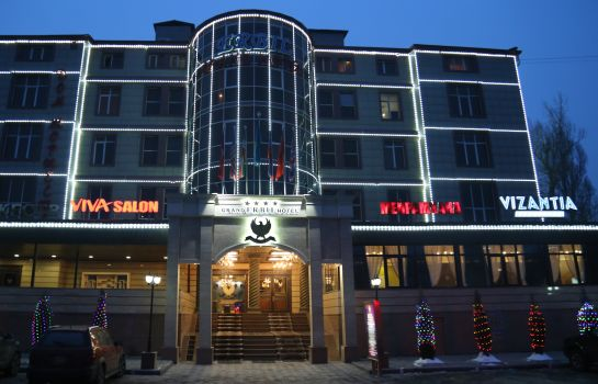 Exterior view ERBIL GRAND HOTEL