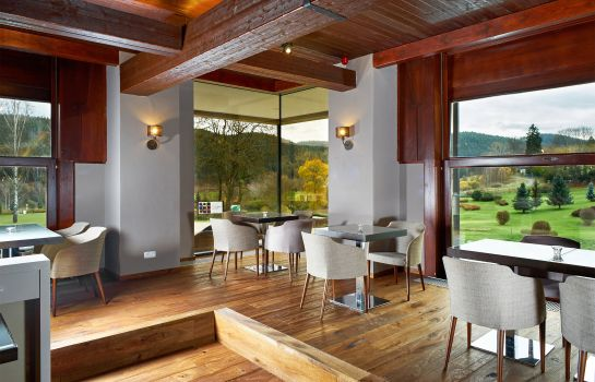 Restaurante Wellness Hotel & Golf Resort Cihelny