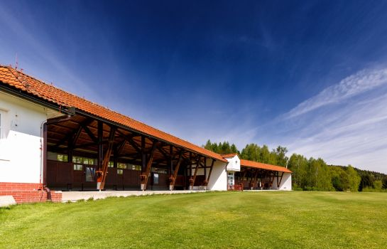 Campo de golf Wellness Hotel & Golf Resort Cihelny