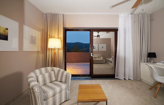 Suite Wellness Hotel & Golf Resort Cihelny