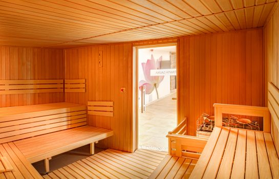 Sauna Wellness Hotel & Golf Resort Cihelny