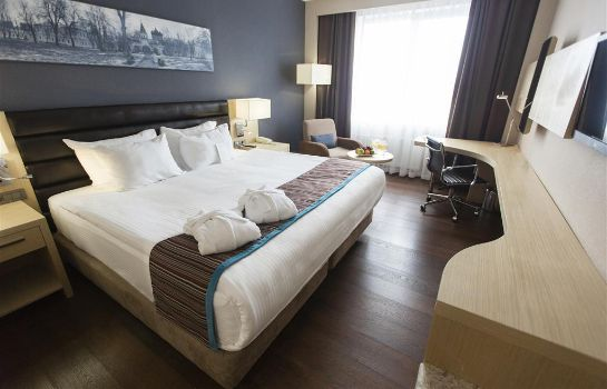 Camera PARK INN BY RADISSON IZMAILOVO MOSCOW
