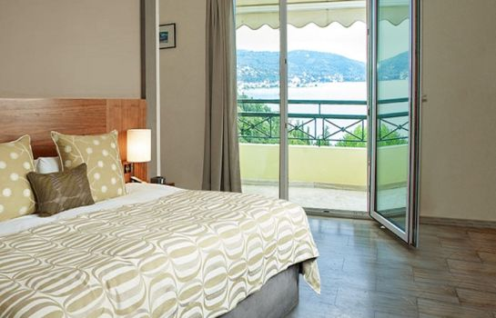Double room (standard) Aliki Hotel