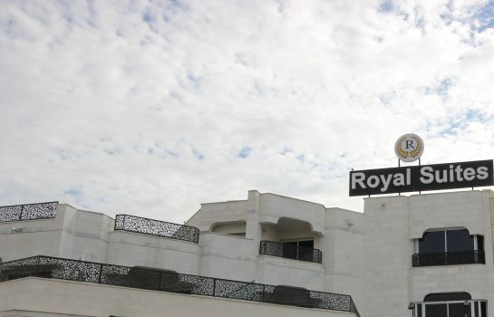 Foto Rich Royal Suites
