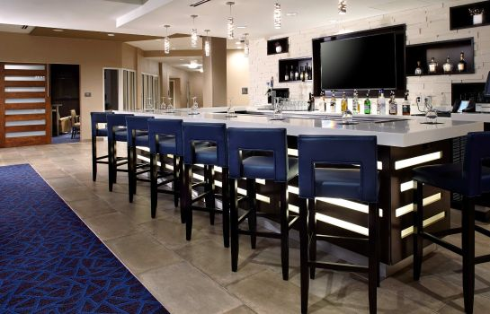 Hotel bar Residence Inn Durham McPherson/Duke University Medical Center Area