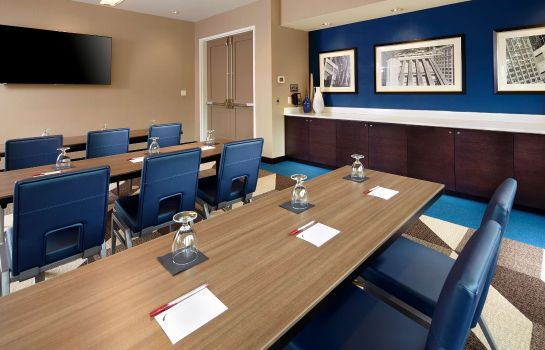 Conference room Residence Inn Durham McPherson/Duke University Medical Center Area