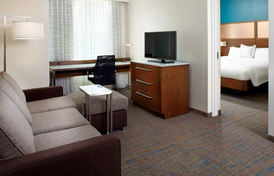 Room Residence Inn Durham McPherson/Duke University Medical Center Area