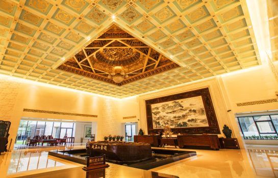 Hall Imperial Palace Hotel