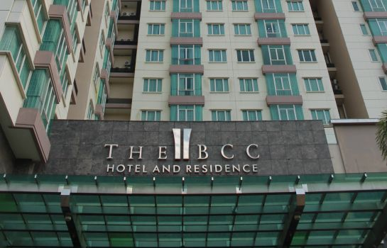 Vue extérieure BCC Hotel & Residence