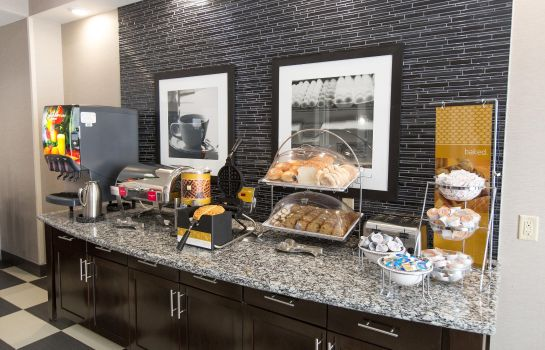 Ristorante Hampton Inn - SuitesOklahoma City Airport OK