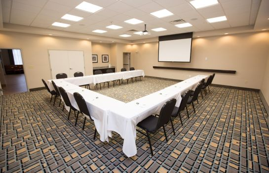 Sala congressi Hampton Inn - SuitesOklahoma City Airport OK