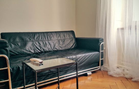 Doppelzimmer Standard Basel Charme Apartments Your business apartment