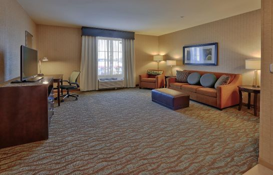 Suite Hilton Garden Inn Gallup