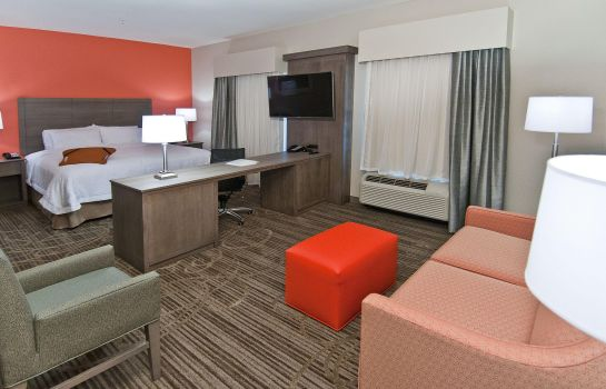 Suite Hampton Inn - Suites - Pensacola-I-10 Pine Forest Road FL