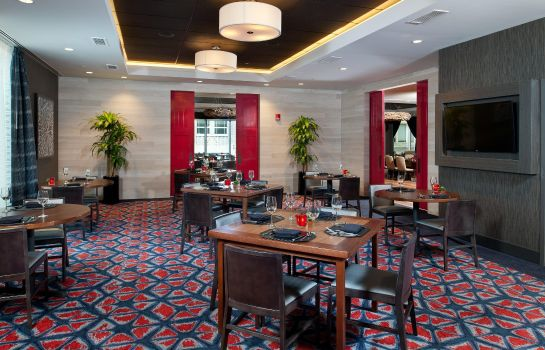 Restaurant Hilton Garden Inn Pittsburgh Downtown
