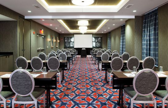 Sala congressi Hilton Garden Inn Pittsburgh Downtown