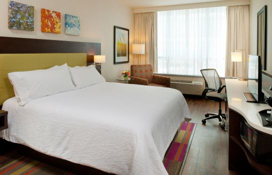 Zimmer Hilton Garden Inn Pittsburgh Downtown