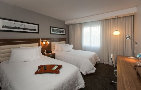 Room Hampton Inn by Hilton Hermosillo Mexico